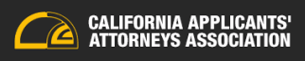 CALIFORNIA APPLICANTS ATTORNEYS ASSOCIATION